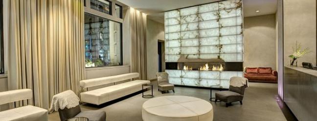 Arastone projects. Sant Paul Hotel.