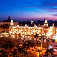 Grand Hotel Manzana Kempinski La Habana