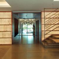 Alabaster Arastone projects. Hotel Lasala.